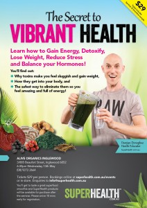 The Secret to Vibrant Health at Alive Organics Inglewood