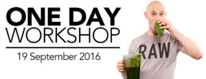 One Day Workshop with Damian Donoghue